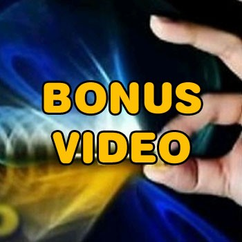 PASSWORD: Spinning Nut Bonus Video