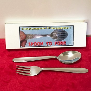 SOLD Spoon To Fork *PREOWNED*