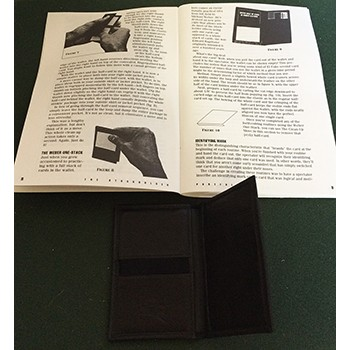 Stockholder Wallet - PREOWNED
