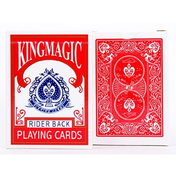 DISCONTINUED Svengali Deck- King