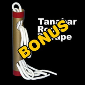 OS Tanabar Rope Escape + BONUS VIDEO