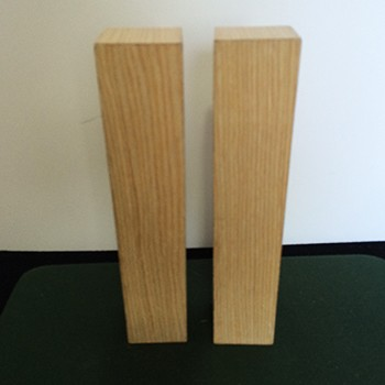 SOLD Harbin Style Telekinetic Timbers Set - PREOWNED