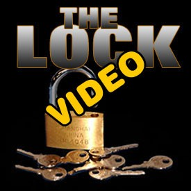 PASSWORD: The Lock BONUS ROUTINE Video