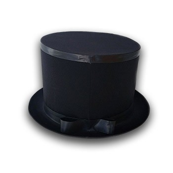 Top Hat- Fold and Pop