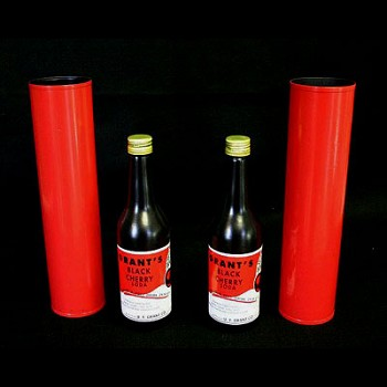 Tricky Bottles - Glass