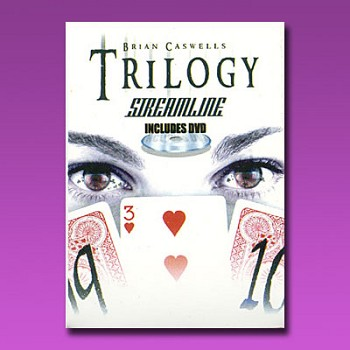 Trilogy Card Prediction COMPLETE