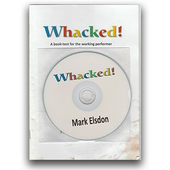 Whacked! - PREOWNED