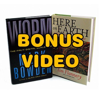 ONLINE VIDEO: WOW Book Test